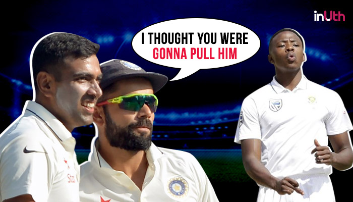 R Ashwin, KL Rahul Reveal How Virat Kohli Sledges Bowlers, Fielders From Non-Striker's End & It's Hilarious — Watch