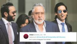 'Too Little, Too Late': Twitter Reacts To UK Court Asking Vijay Mallya To Pay Rs 1.8 crore to Indian Banks
