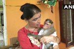 Karnataka Lady Cop Goes Beyond The Call Of Duty, Rescues An ElectrocutedMonkey