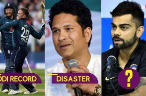 Should ODI Cricket Go Back To Using Just One Ball ? Tendulkar Says Yes