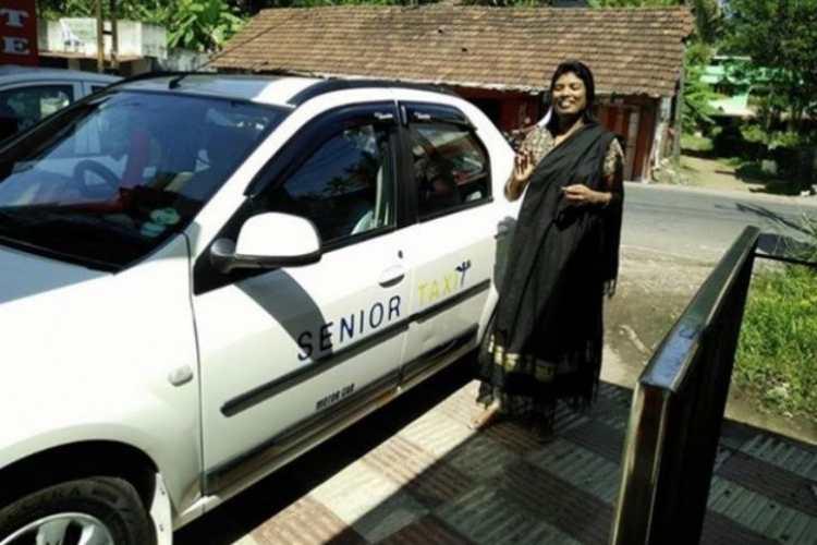 Now, Dedicated Senior Citizen-Friendly Taxis For Elderly InKochi
