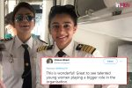 Here's Why Twitter Is Celebrating These Two Female PakistaniPilots