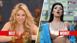 FIFA World Cup 2018: Official Song Fails To Impress, Tweeps Say 'Worst In WC History' — WATCH
