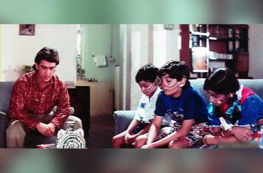 Hum Hai Rahi Pyar Ke, Aamir Khan, Aamir Khan Hum Hai Rahi Pyaar Ke, Mansoor Khan, Aamir KHan movies, Aamir Khan Mahesh Bhatt