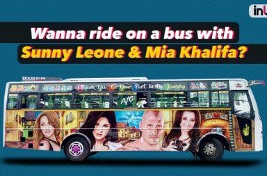 Kerala pornstar bus feature