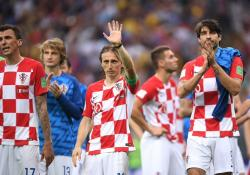 'Croatia Are The Real Winners,' Tweeps Praise Croatians For Finishing Second In FIFA WC 2018