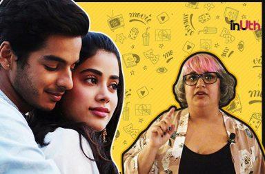 Dhadak, Dhadak review, Dhadak movie review, Ishaan Khatter, Janhvi Kapoor, Ishaan Khatter movies, Janhvi Kapoor Dhadak