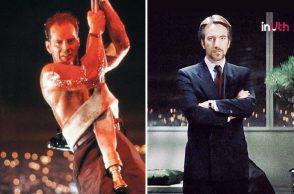 Die Hard, Bruce Willis, Bruce Willis movies, Bruce Willis Die Hard, Action film Die Hard, Alan Rickman, Hans Gruber, John McClane