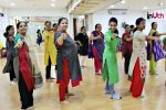 This Gujarati Lady Runs A Dance School For 'Dadis'