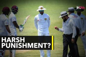 ICC Suspends Dinesh Chandimal, 2 Others For 4 ODIs And 2 Tests