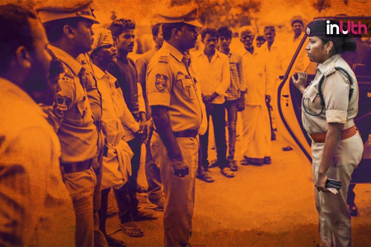 This Telangana IPS Officer Is Fighting Fake News One Song At A Time