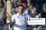 Ian Bell's Century In NatWest T20 Blast Match Leads To Demands For His Test Call-Up