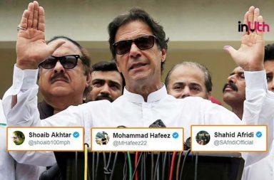 Imran Khan Set To Be Next Pakistan PM