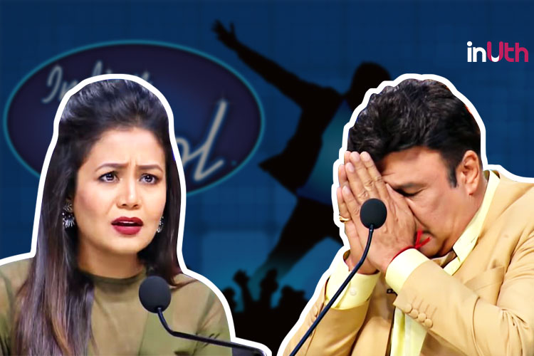 Twitter Is Finally Done With The Emotional Drama On Indian Idol