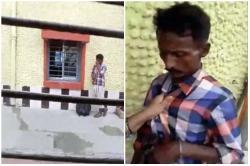 Kolkata Man Caught Masturbating At Railway Station, But Is It Fair To Demonize Him?