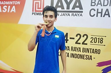 Lakshya Sen Beats World No 1 To Win India's First Men's Singles Gold In 53 Years