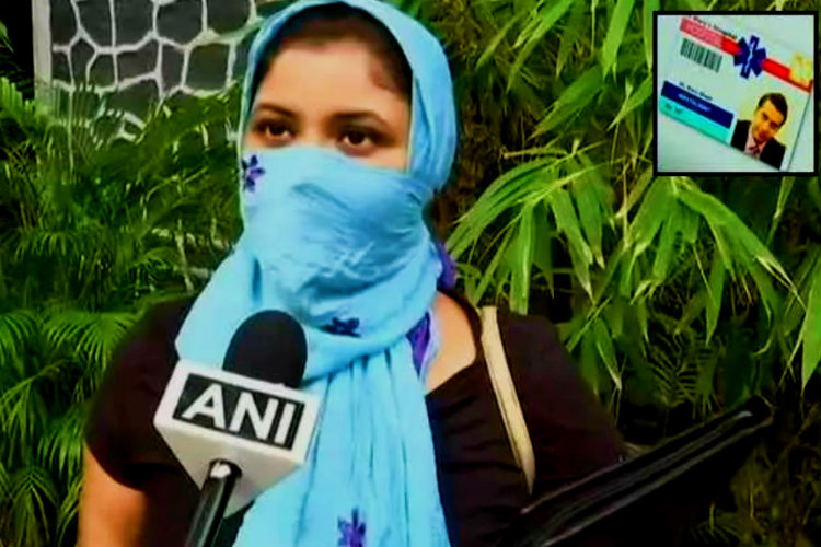 Pakistani Man Posing As Indian On Matrimonial Site Threatens Mumbai Woman ForMarriage