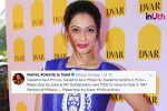 Paayal Rohatgi's Social Media Timeline Is As Toxic As Her Films Once Were