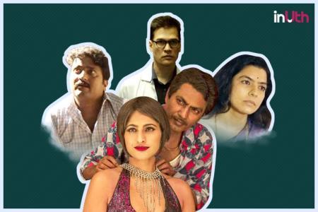 Sacred Games, Sacred Games reviews, Sacred Games movie reviews, Saif Ali Khan, Saif Ali Khan Sacred Games, Nawazuddin Siddiqui Sacred Games, Anurag Kashyap
