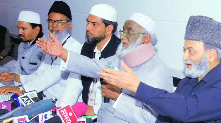 aimplb all india muslim personal law board