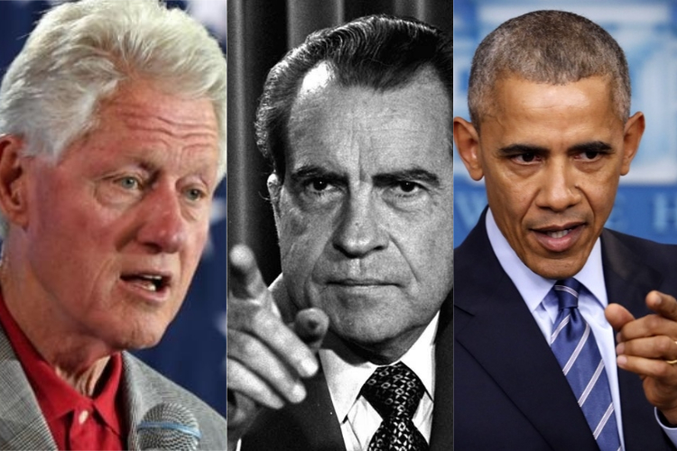 8 American Presidents Who Definitively Changed United States' Involvement In SouthAsia