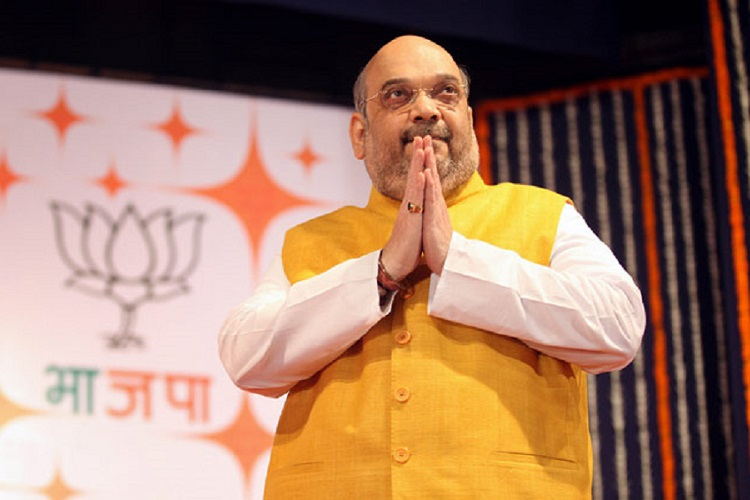 To Tackle 'Fake News', BJP Chief Amit Shah Will Monitor Over 1800 WhatsApp Groups
