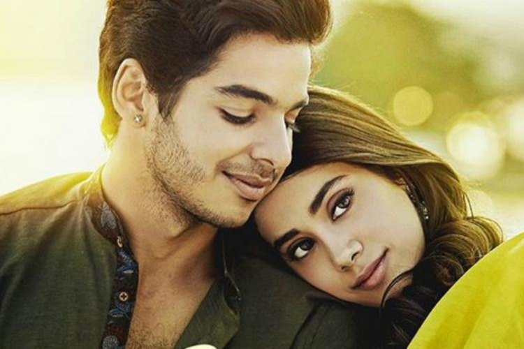 Mean-Spirited And Insincere, 'Dhadak' Does Great Disservice To The 'Sairat' Cause
