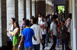 Why Is Delhi University's Home Science Course Elusive To Male Students?