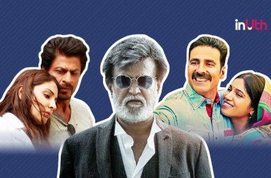 Bollywood, Bollywood leads, Bollywood lead pair, Shah Rukh Khan, Anushka Sharma, Akshay Kumar, Bhumi Pednekar, Toilet