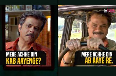Achhe Din song, Fanney Khan, Fanney Khan songs, Fanney Khan Amit Trivedi, Fanney Khan Achhe Din songs