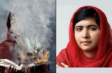Malala, Malala biopic, Malala Bollywood, Malala Gul Makai, Taliban, Malala Nobel Peace Prize, Malala Gul Makai poster