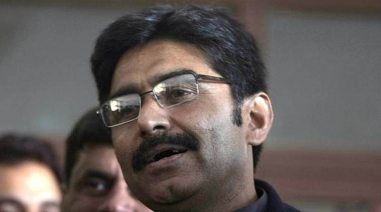 Former Pakistan Test captain Javed Miandad