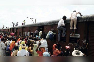 migration indian railway