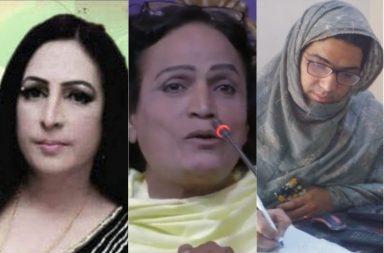 pakistan transgender candidates