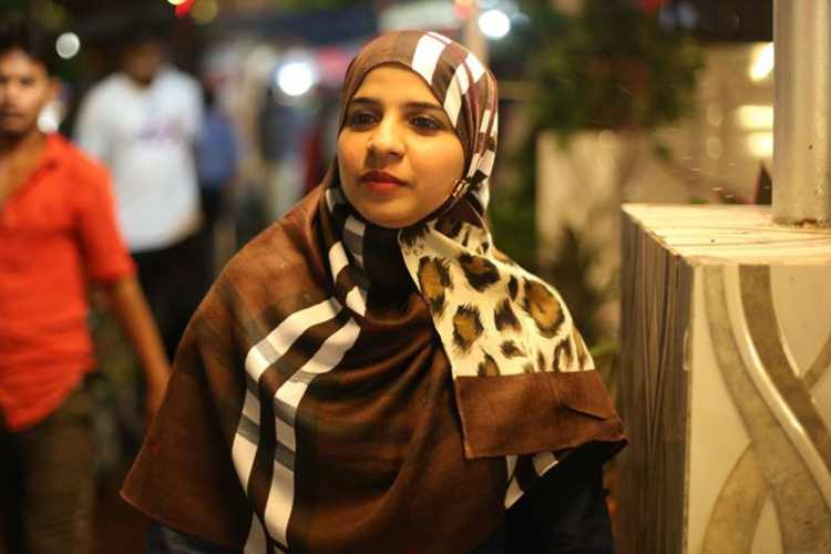 From Fighting For Education To Blogging, This Muslim Woman's Journey Is AMust-Read