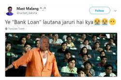 Twitter Turns Sanju's 'Munnabhai' Scene Into Funny Memes