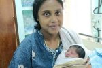 Kerala Floods: Pregnant Woman Rescued By Navy, Delivers BabyBoy