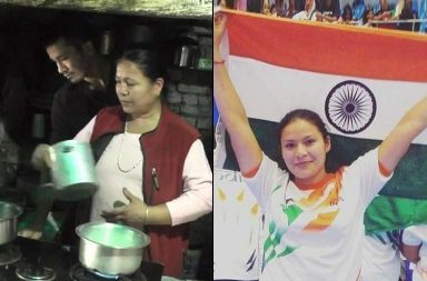From Working In Dhaba To Represent India At Asian Games, Kavita Thakur's Journey Is Inspiring!
