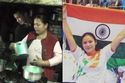 From Working In Dhaba To Representing India At Asian Games, Kavita Thakur's Journey Is Inspiring