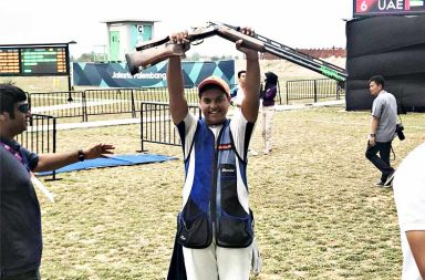 Class X Student Shardul Vihan Becomes Youngest Indian Shooter To Win A Medal