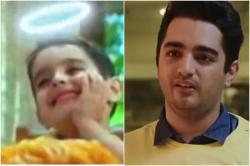The Kid From The Famous 90s 'Jalebi' Ad Has Moved On To Biryani, And We're Here For It