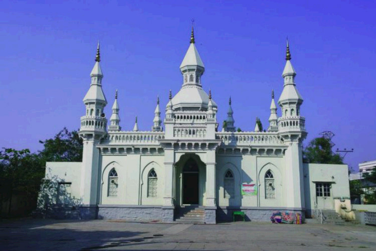 On Independence Day, Hyderabad's 'Spanish Mosque' Will Open For AllFaiths