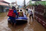 Not Just Kerala, Even Karnataka Is BattlingFloods