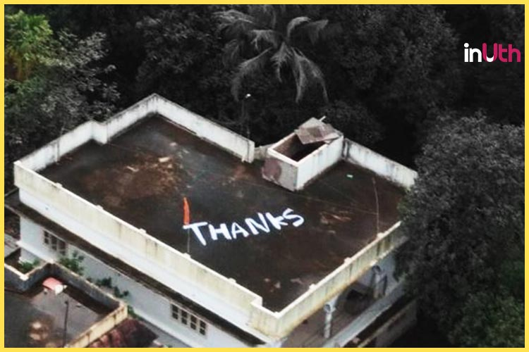How Kerala Is Thanking Its Heroes