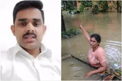 This Man Got Fired In Gulf For Making 'Insensitive' Comments On Kerala Floods