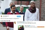 #JaaneNahinDengeTujhe: Ashutosh Quits AAP But Kejriwal & Co Don't Want Him To Go
