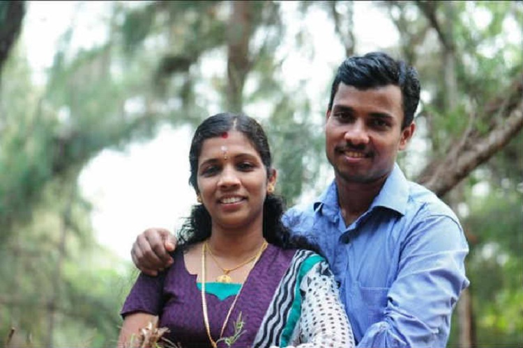 #KeralaFloods: Husband Of Nurse Who Died Of Nipah Donates Salary