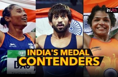 Asian Games 2018: A Look At India's Medal Contenders