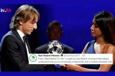 Luka Modric, Luka Modric UEFA player of the year, Modric-Ronaldo, Luka Modric Croatia, Luka Modric Golden Ball, FIFA World Cup 2018 Luka Modric, Luka Modric awards, Luka Modric UEFA Player of the year controversies