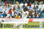 Cheteshwar Pujara's Wicket And Advice To KL Rahul To Take DRS Become Talking Points Of 3rd Test
